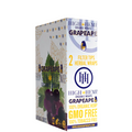 High Hemp Organic Wraps - 25 Pack Box