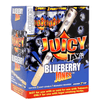 Juicy Jay's Jones Cones with Dank 7 Tips - 24 Tube Pack (4 Flavors)