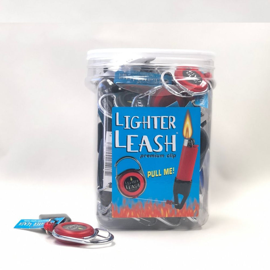 Lighter Leash Premium Pack - 30 pcs