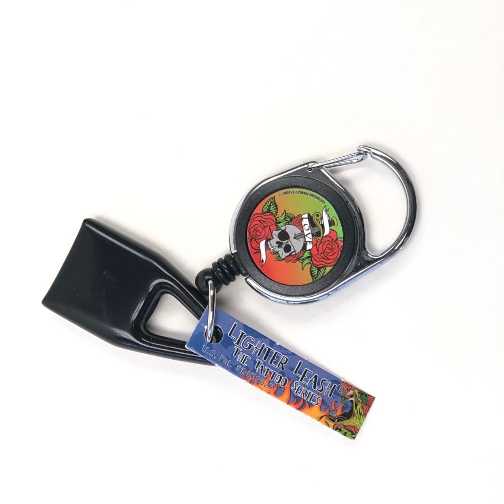 Lighter Leash Premium Tattoo Series Pack - 30 pcs