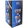 OCB Slim Filters - 34 Pack Combo Box
