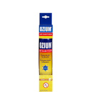 Ozium Air Sanitizer 99g Vanilla - 4 Pack