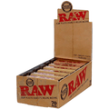 Raw Hemp Plastic 70mm Rolling Machine – 12 Roller Pack