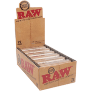 Raw Hemp Plastic 79mm Rolling Machine – 12 Roller Pack