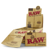 RAW Artesano 1 1/4 Papers with Tips & Tray - 15 Pack
