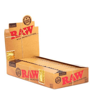 Raw Classic 1 1/4 Rolling Papers – 24 Pack Box
