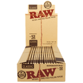 Raw Classic Supernatural Rolling Papers - 20 Pack Display Box