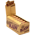 Raw Perforated Gummed Tips - 24 Pack Box