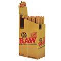 RAW Classic Supernatural Pre-rolled Cones - 15 Pack