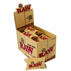 RAW Classic Pre-Rolled Wide Tips - 20 Pack