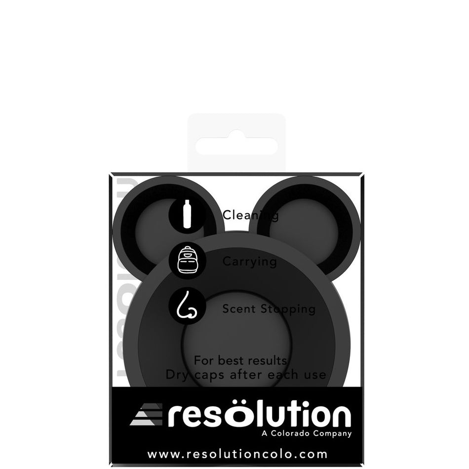 ResOlution Res Caps
