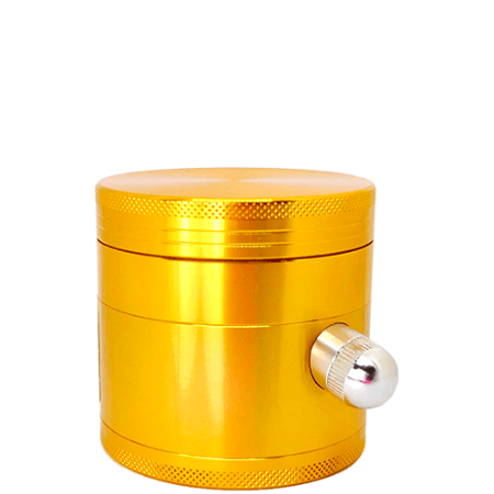 Side Dispenser 55mm 4-Piece Grinder