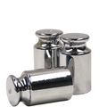 Stainless Steel 50gms Calibration Weights - 5 pcs