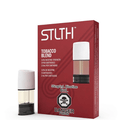 STLTH 3.5% Strength Cartridges – 3 Pod Pack