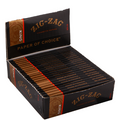 Zig Zag King Size Papers - 24 Pack Box