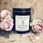 Cardamom Rose Briar Whipped Body Butter