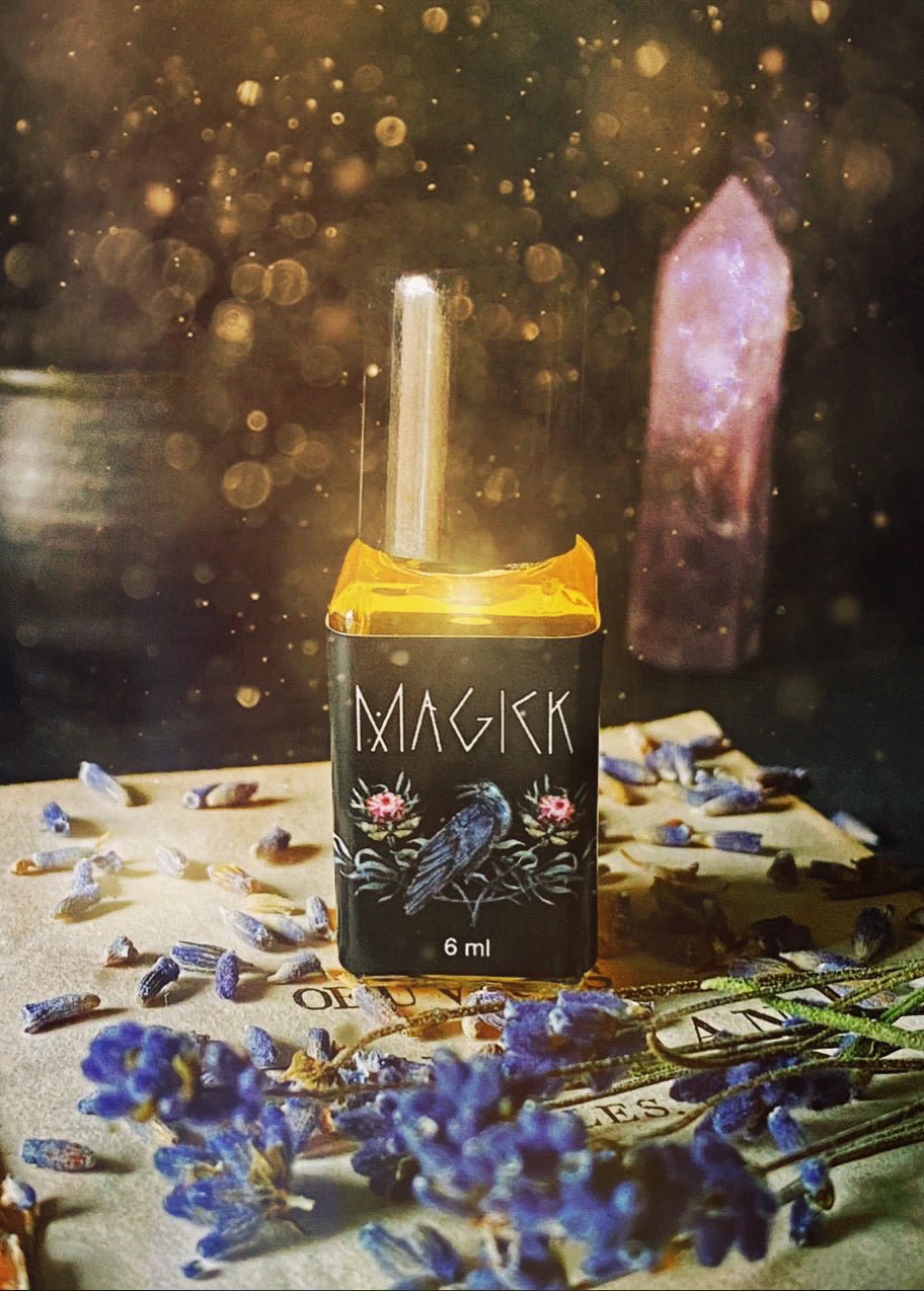 Magick :: Perfume Oil