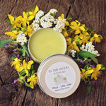 Mend :: An All-Purpose Herbal Salve for Skin