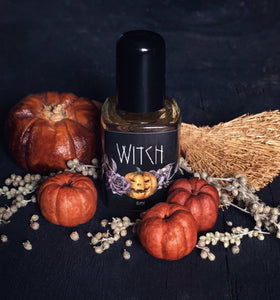 Witch :: Perfume Oil