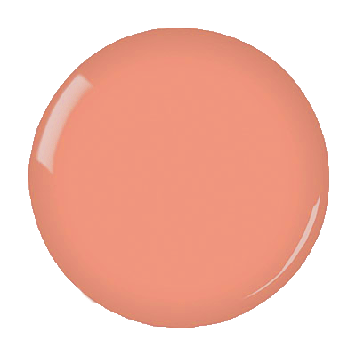 Peaches N' Cream (Light Peach)