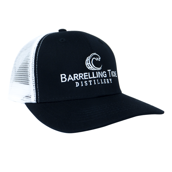 Barrelling Tide Hat
