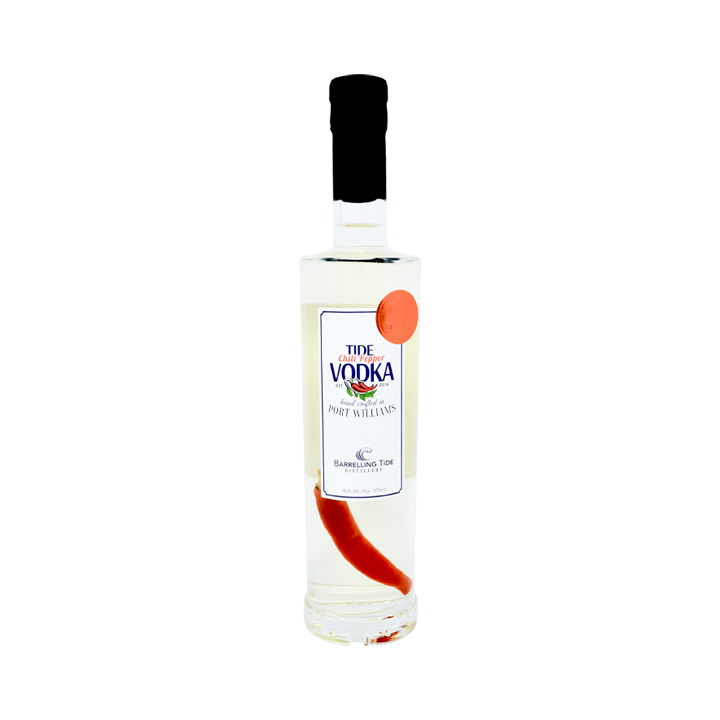 Chili Pepper Vodka