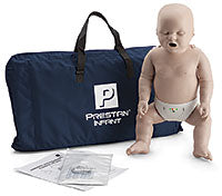 Infant Single Manikin