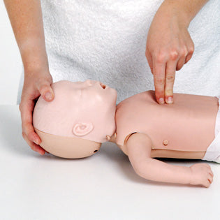 Hearsaver Adult & Pediatric CPR,First Aid, AED