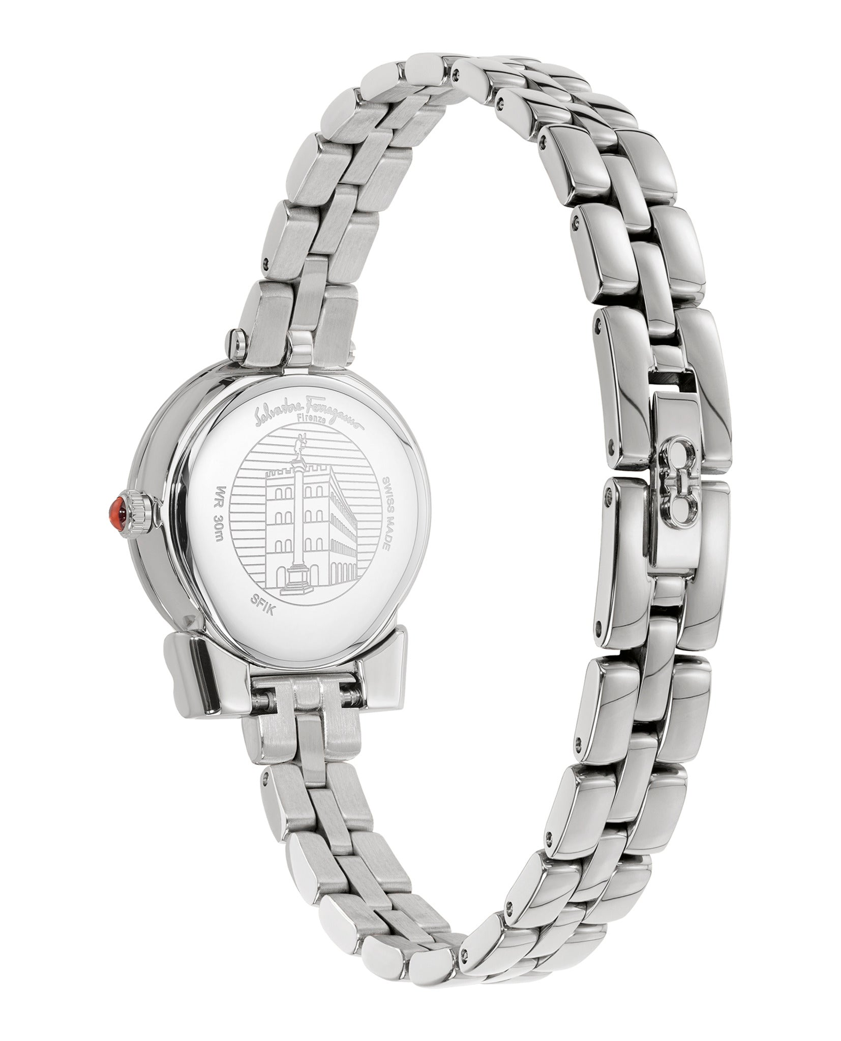 Salvatore Ferragamo Gancini Watch