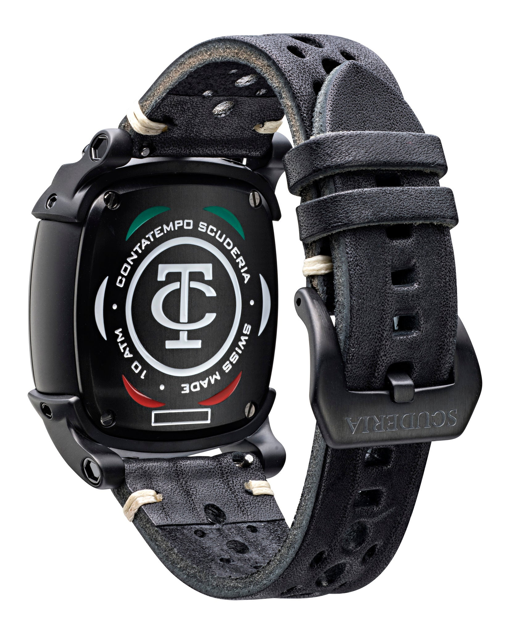 CT Scuderia Saturno Watch
