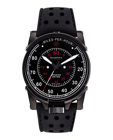 Bullet Head Dashboard Automatic Watch