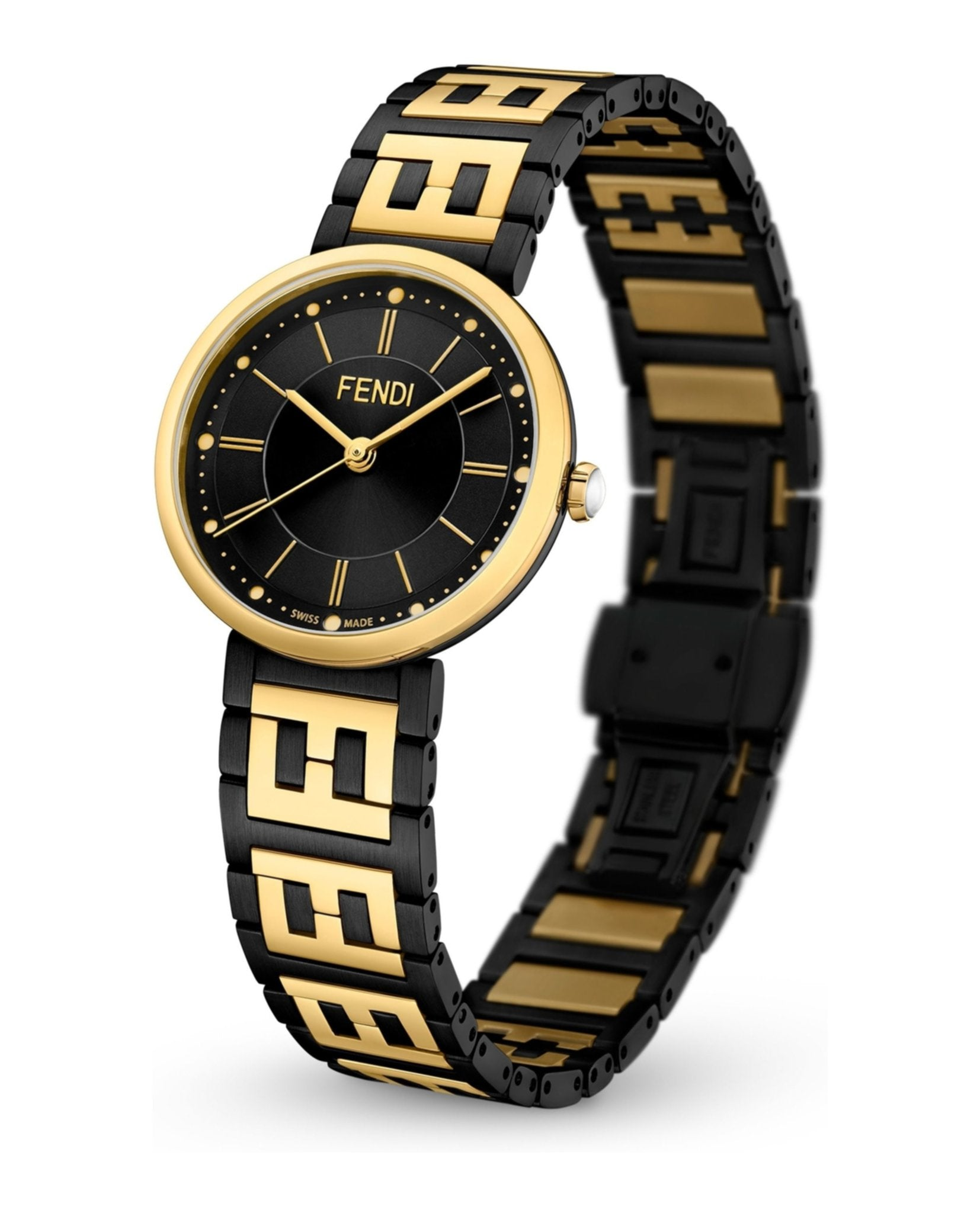 Fendi Forever Fendi Watch