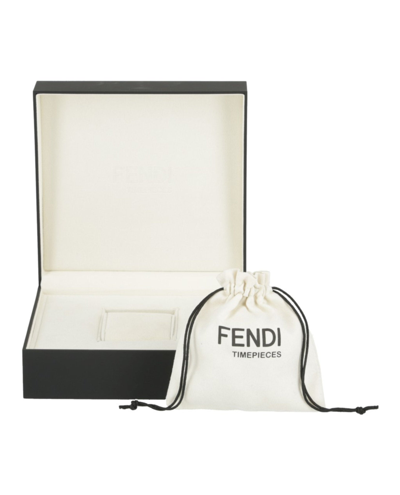 Fendi Momento Fendi Bugs Watch