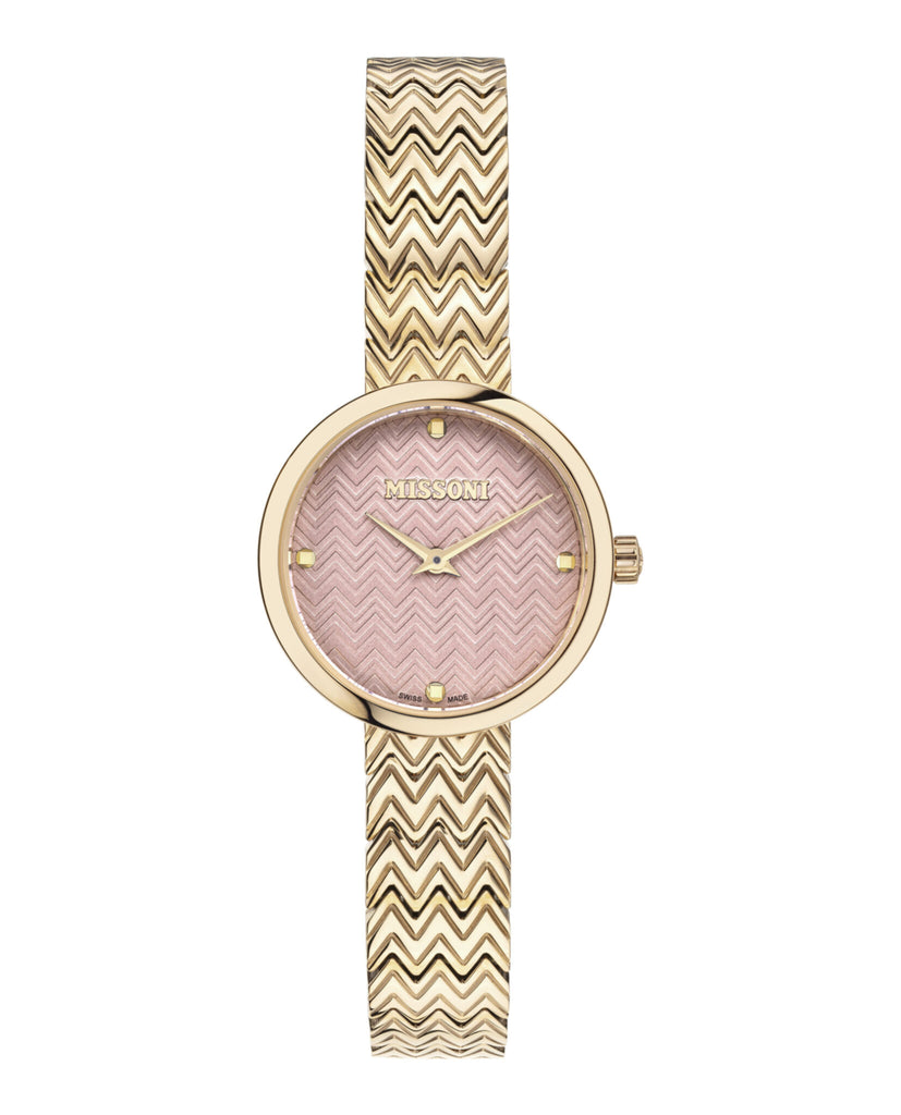 M1 Joyful Bracelet Watch