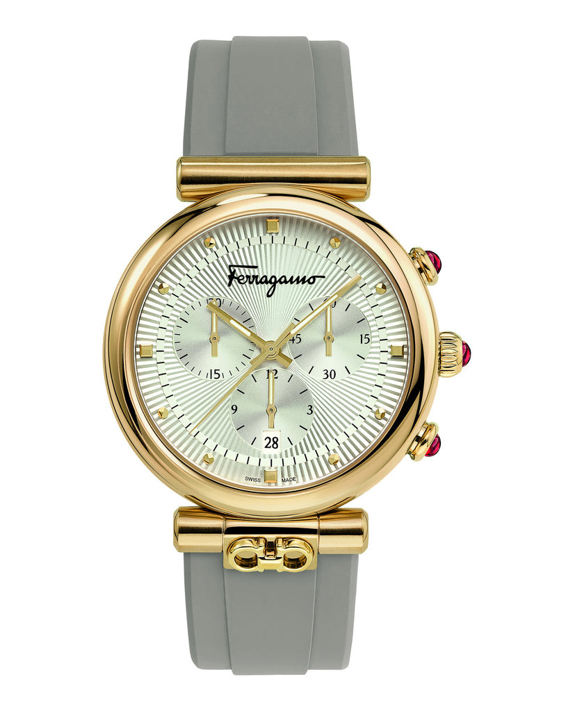 Salvatore Ferragamo Ora Ferragamo Watch