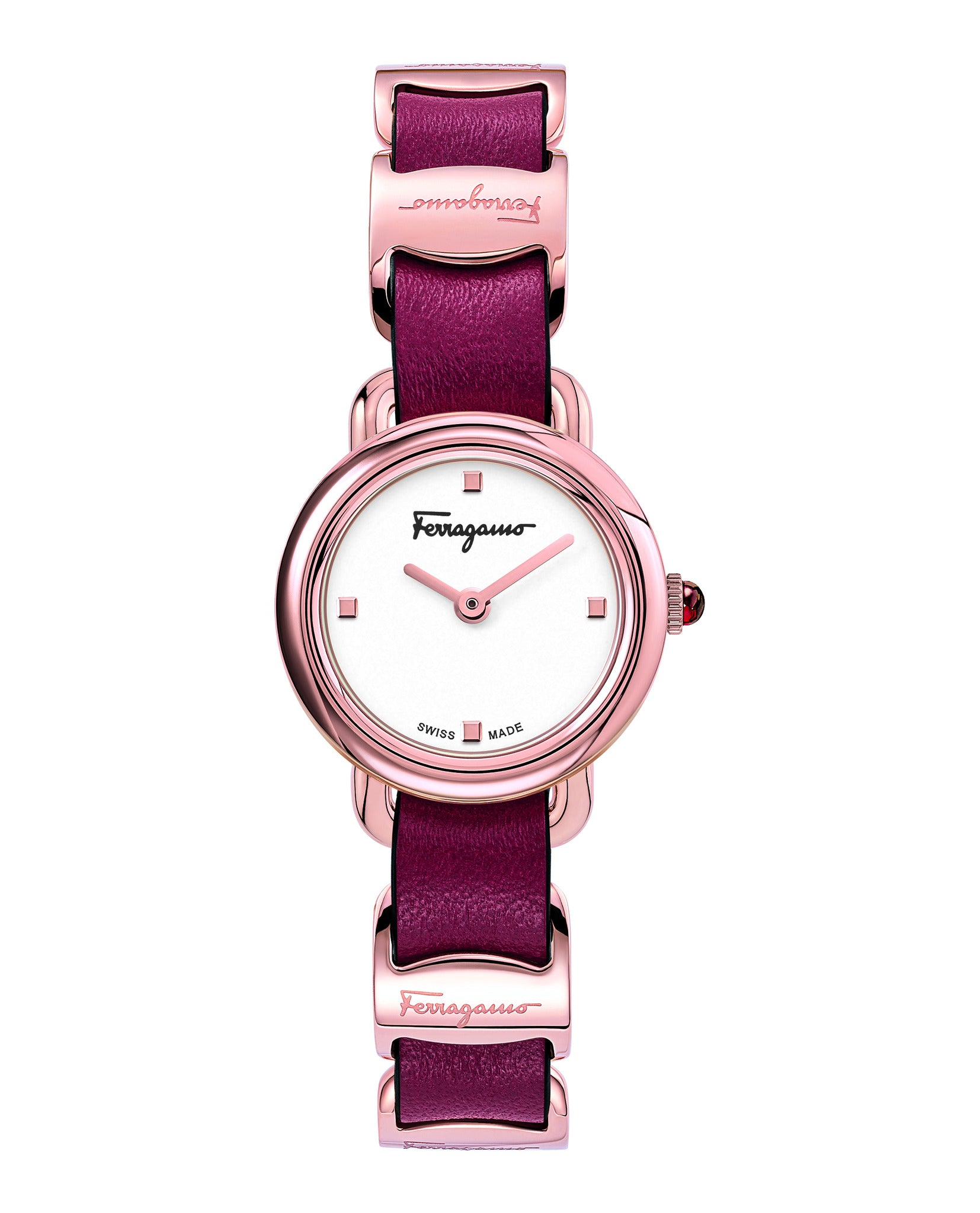Salvatore Ferragamo Varina Watch