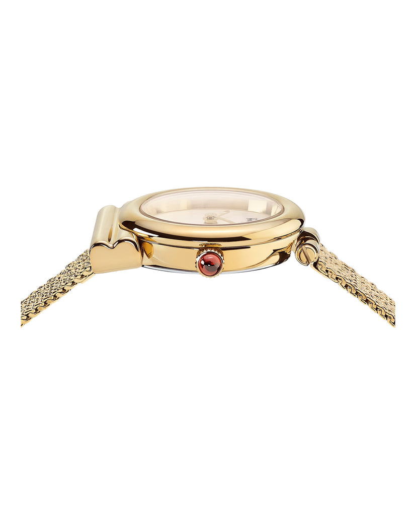 Salvatore Ferragamo Gancini Slim Watch