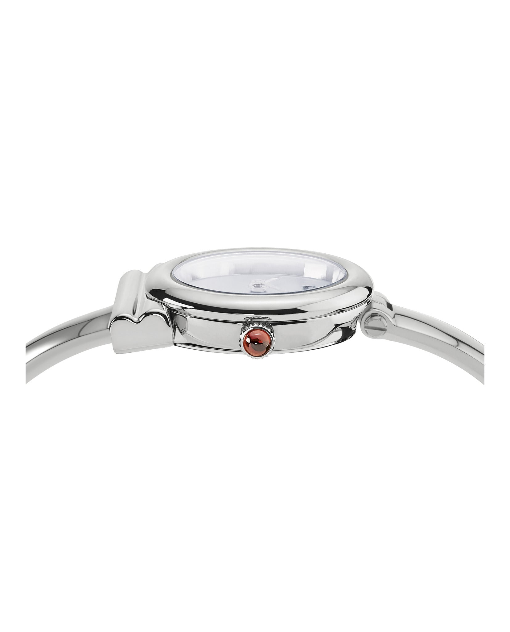 Gancini Bangle Bracelet Watch
