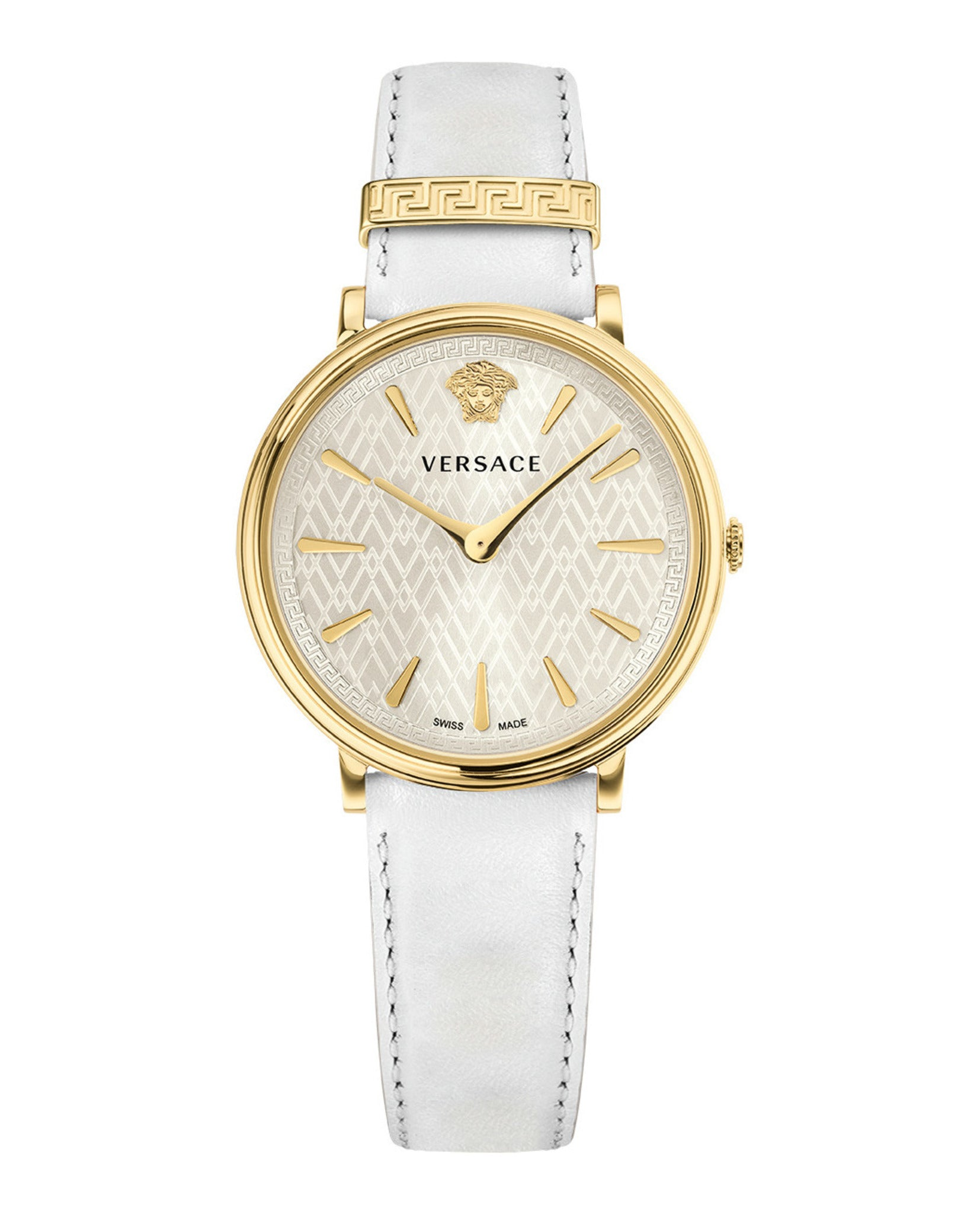 Versace V-Circle Special Edition Watch