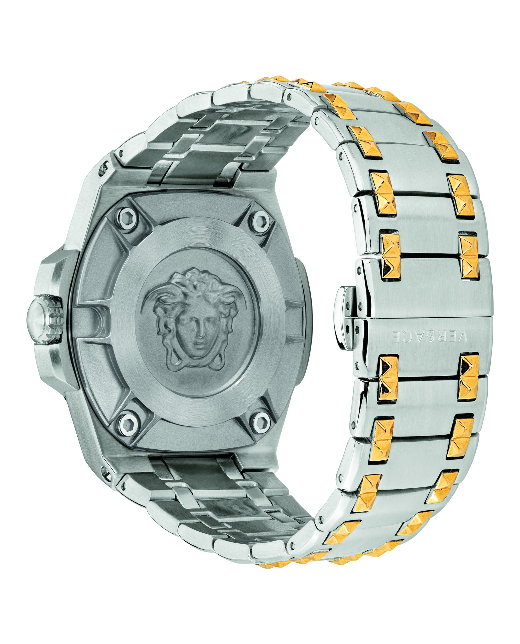 Chain Reaction Bracelet Watch