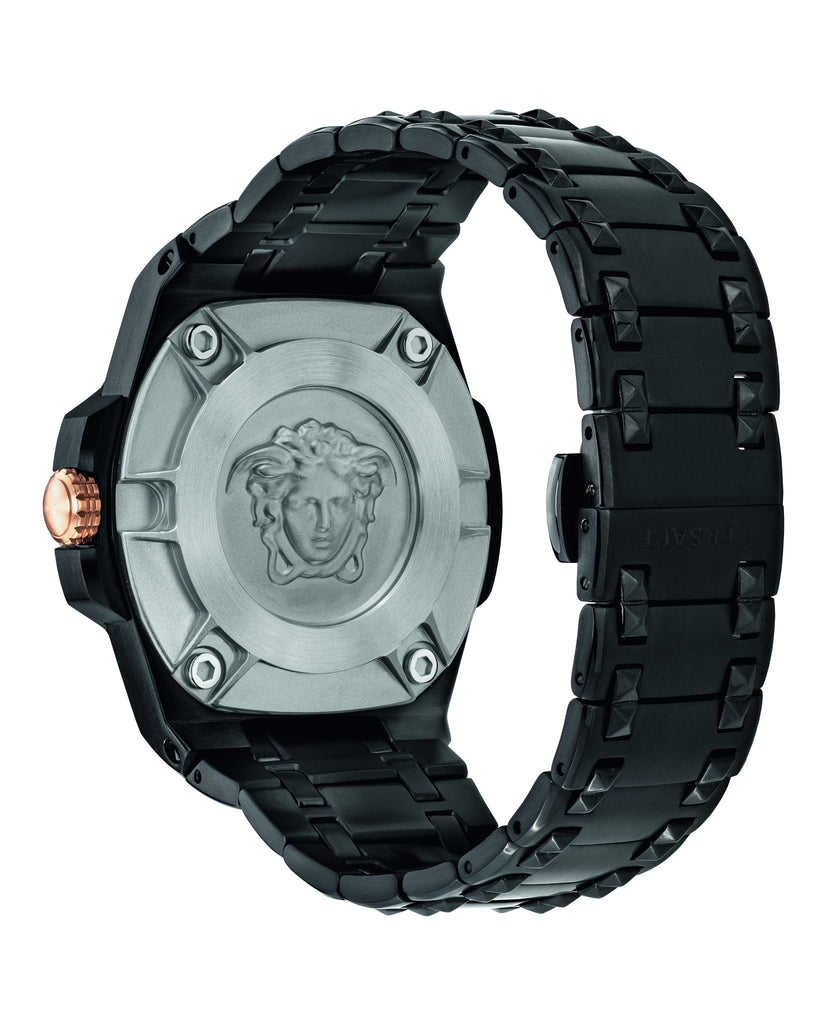 Versace Chain Reaction Watch