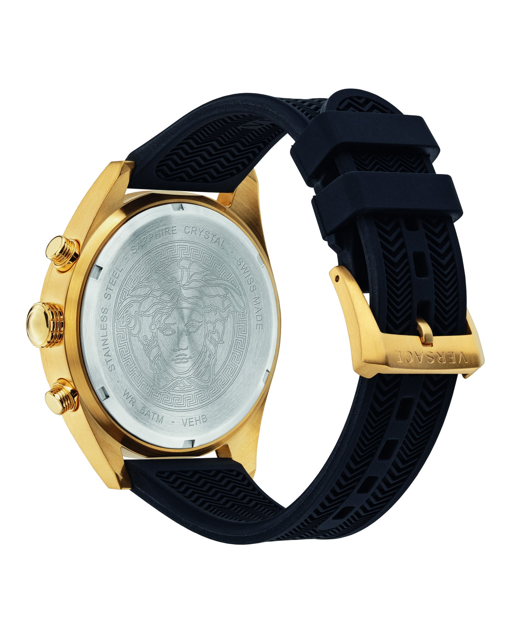 Versace V-Chrono Watch