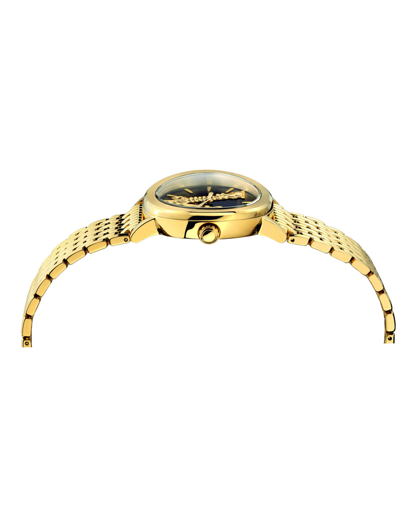 Versace Virtus Bracelet Watch