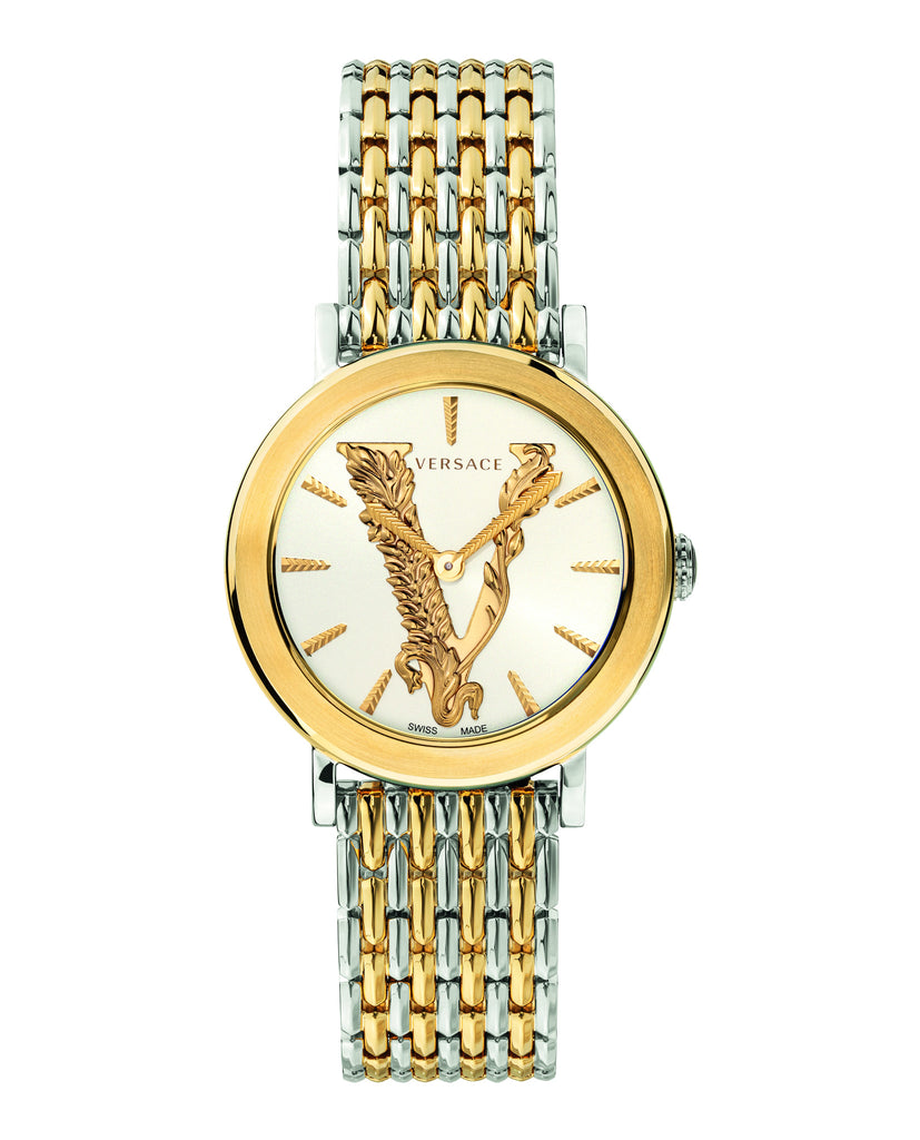 Versace Versace Virtus Watch