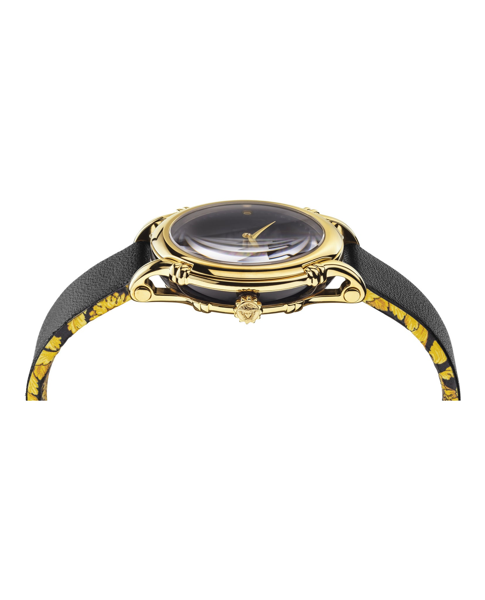 Versace Safety Pin Watch