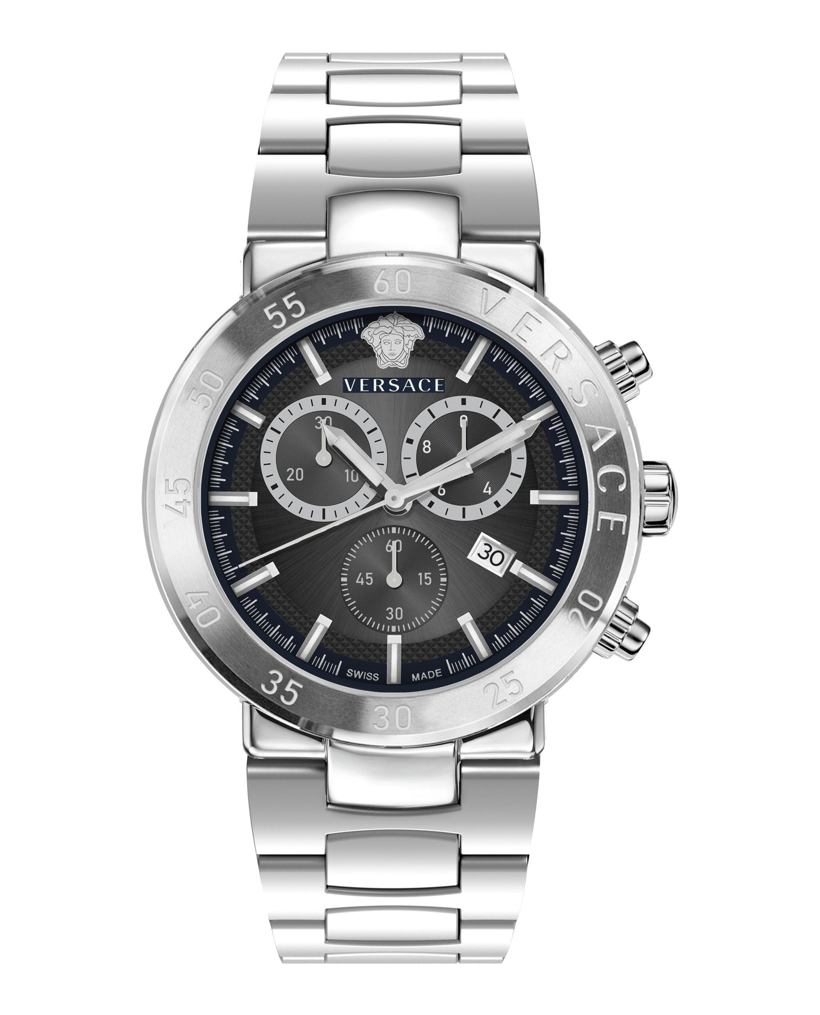 Urban Mystique Chronograph Watch