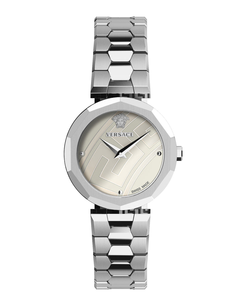 Idyia Stainless Steel Watch