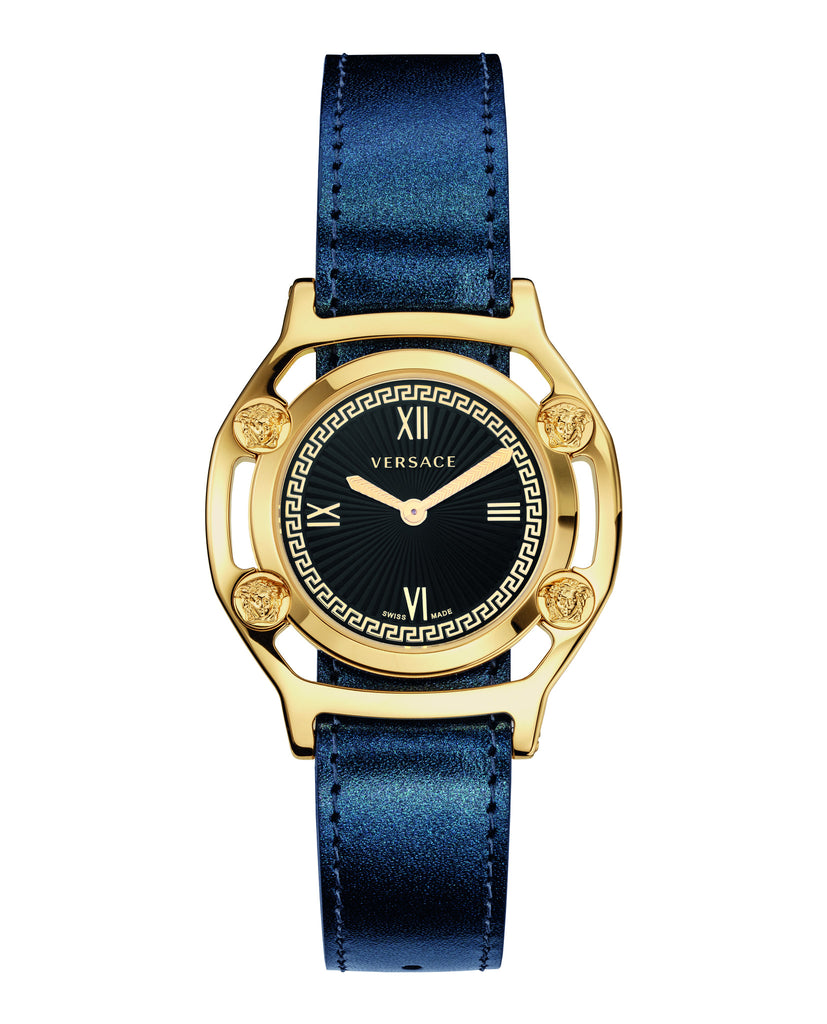 Versace Medusa Frame Watch