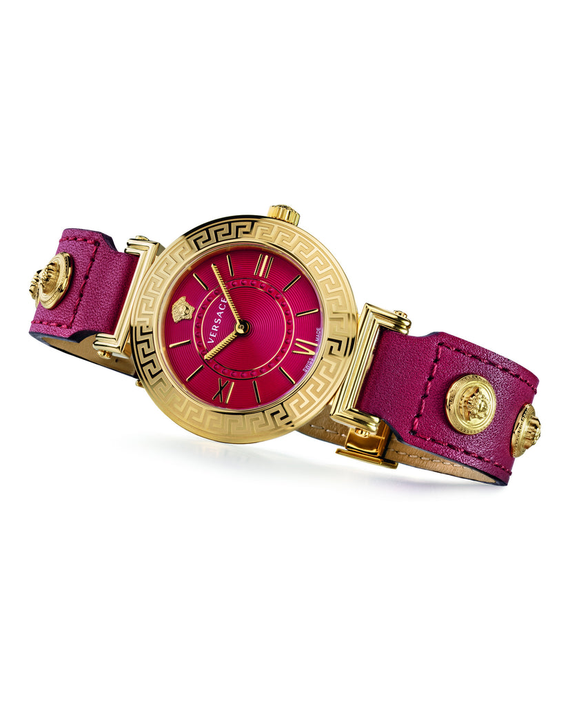 Versace Tribute Watch