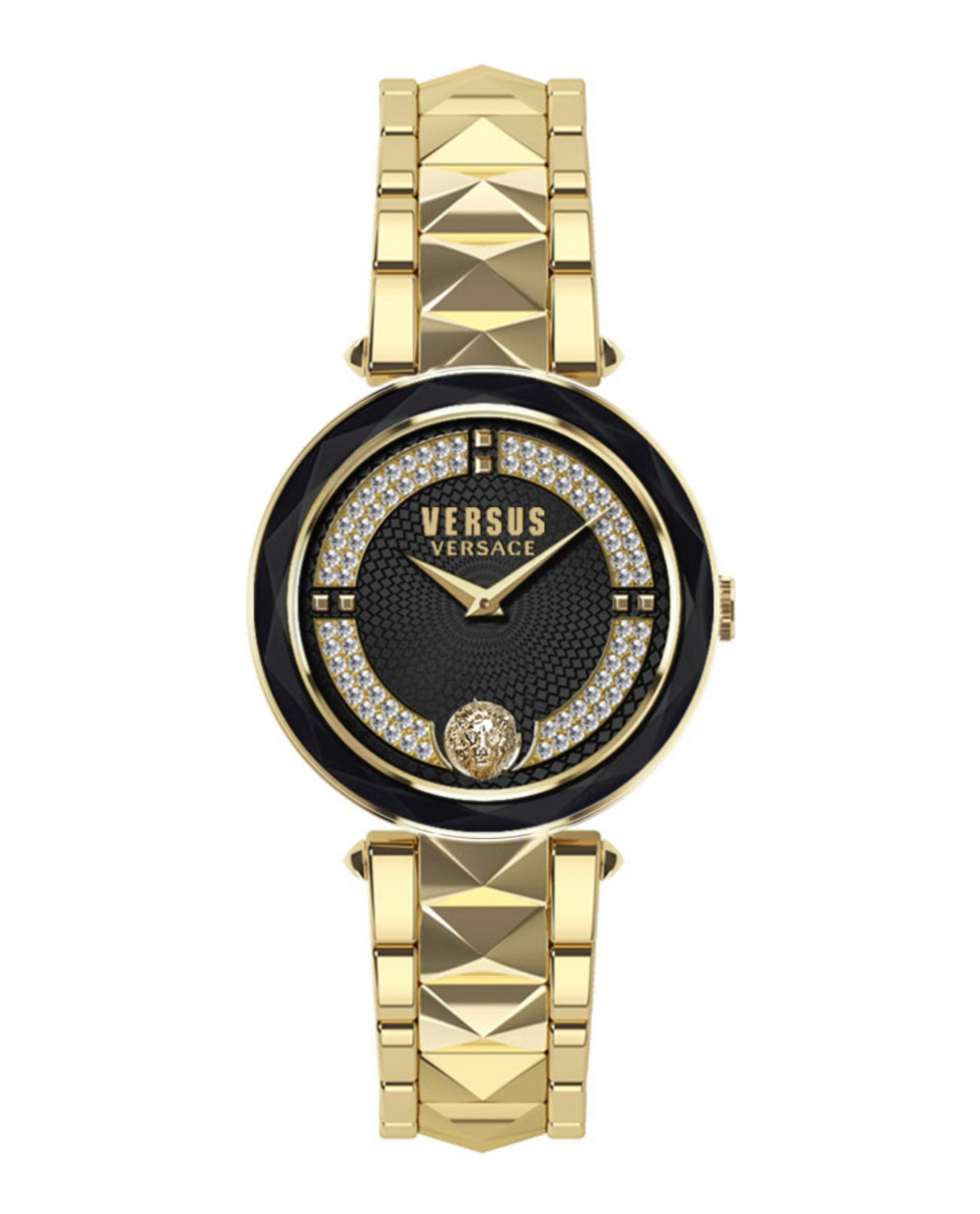Covent Garden Crystal Bracelet Watch